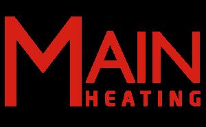 main gas boiler